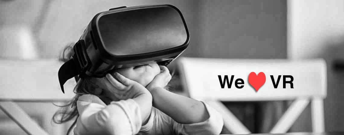 Permalink to: VR Marketing – A Powerful Tool